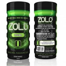 Original · Masturbador masculino · Zolo™