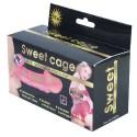 Sweet Cage · Funda y anillo con vibración · Baile