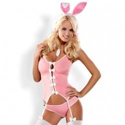 Bunny · Disfraz de conejita · Obsessive