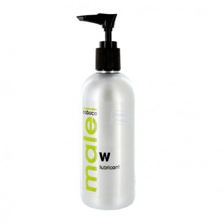 Male Water Based Lubricant 150 ml · Cobeco