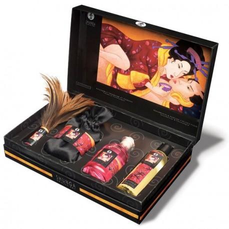 Tenderness & Passion Collection · Shunga