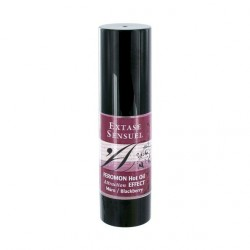Hot Oil Feromon · Mora 30 ml · Extase Sensuel