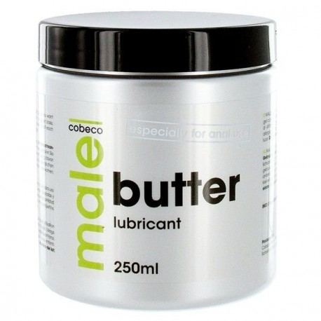 Male Butter Lubricant 250 ml · Cobeco