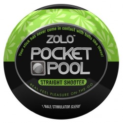 Straight Shooter · Masturbador masculino · Zolo™