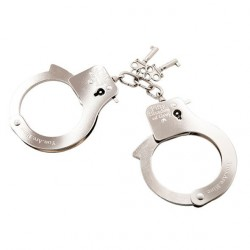 You. Are. Mine. · Metal Handcuffs · Fifty Shades of Grey