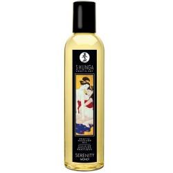 Serenity Monoi · Aceite de masaje erótico · Shunga