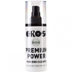 Premium Power High-End Cleaner · Eros