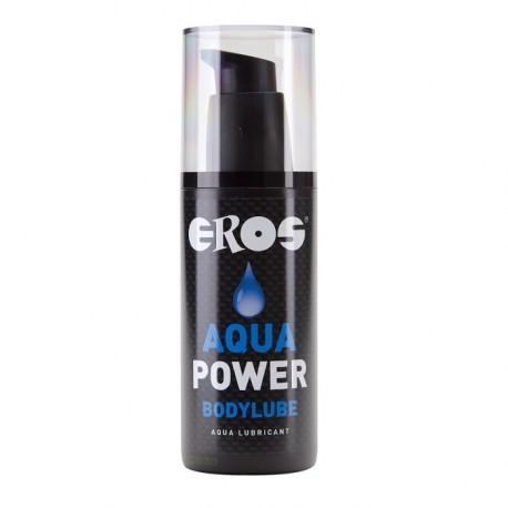 Aqua Power Bodylube 125 ml · Eros