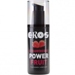 Strawberry Power Fruit 125 ml · Eros