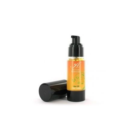 Aceite de masaje «Extase Sensuel» 30ml