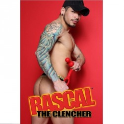 The Clencher · Cockring & Buttplug · Rascal