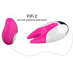 FiFi  2 · Estimulador de Clítoris · Nalone