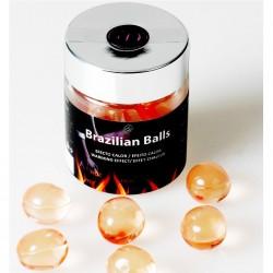 Brazilian Balls 6 uds. · Efecto Calor · Femarvi