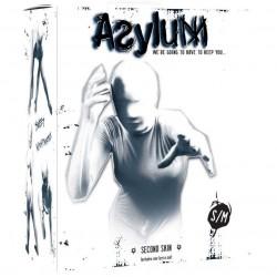 Second Skin · Traje de lycra L/XL · Asylum