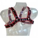 Chain Harness III · Arnes Bondage · Leather Body
