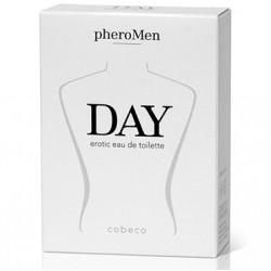Day · PheroMen Eau de Toilette · Cobeco