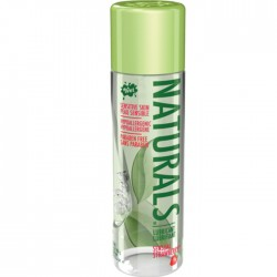 Sensual Strawberry™ · Naturals Lubricant · Wet