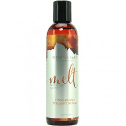 Melt · Lubricante efecto calor · Intimate Earth
