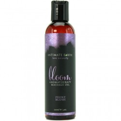 Bloom · Aceite aroma floral · Intimate Earth