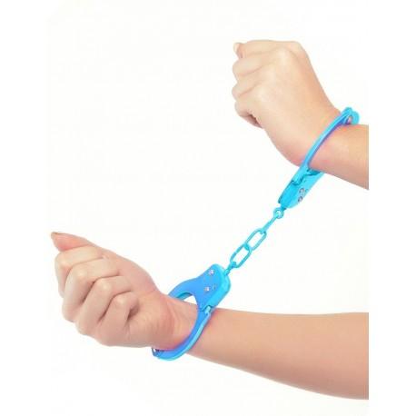 Fun Cuffs · Neon