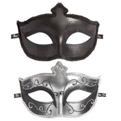 Masks On Masquerade · Fifty Shades of Grey