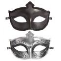 Masks On Masquerade · Fifty Shades of Grey