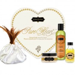 Pure Heart Kit™ · Kamasutra