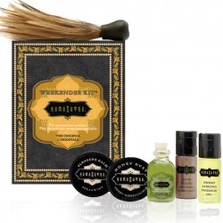 Weekender Kit · The Original · Kamasutra