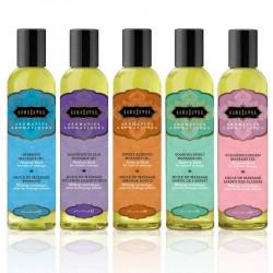 Harmony Blend · Aceite de masaje aromático · Kamasutra