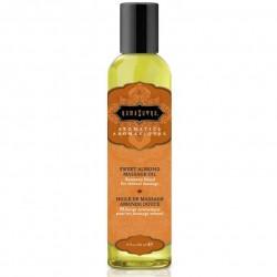 Sweet Almond · Aceite de masaje aromático · Kamasutra