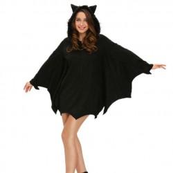 Bat Adult Costume · Disfraz de murciélago