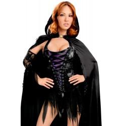 Vixen Vamp Party · Disfraz de vampiro