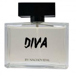 Diva · Perfume de mujer · NV By Nacho Vidal
