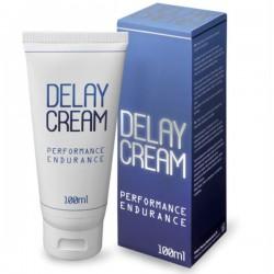 Delay Cream · Retardante · Cobeco