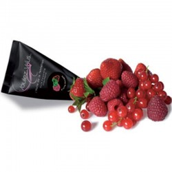 Frutos rojos 10 ml · Aceite efecto calor · Voulez-Vous