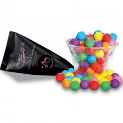 BubbleGum 10 ml · Aceite efecto calor · Voulez-Vous