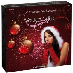 Coffret Navidad · Voulez-Vous