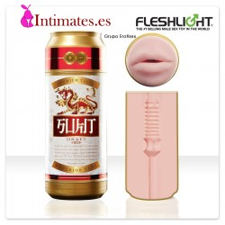 Sukit Draft · Sexo en Lata · Fleshlight
