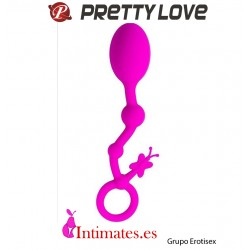 Balls One · Bola china · Pretty Love