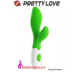 Owen · Vibrador rampante · Pretty Love