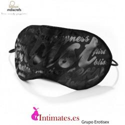 Blind Passion Mask · Antifaz · Bijoux
