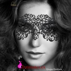Dalila · Máscara · Bijoux