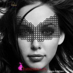 Erika · Máscara · Bijoux