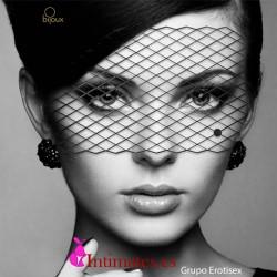 Louise · Máscara · Bijoux