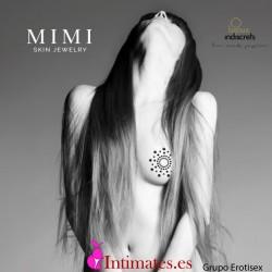 Mimi - Rojo · Bijoux Indiscrets