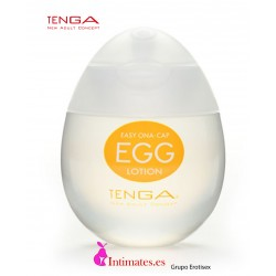Egg Lotion · Tenga