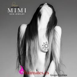 Mimi - Esmeralda · Bijoux Indiscrets