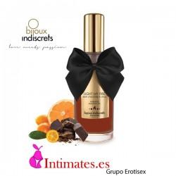 Light my Fire Chocolate · Aceite de masaje efecto calor · Bijoux