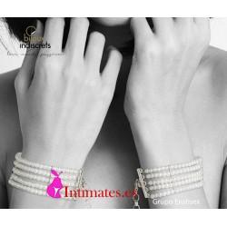 Plaisir Nacré · Esposas de perlas · Bijoux