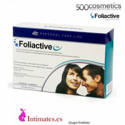Foliactive Pills · Para prevenir la caída del cabello · 500Cosmetics